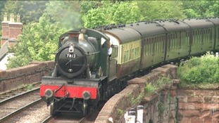Severn Valley Railway sells shares