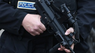 Counter terror police have arrested two men in Walsall