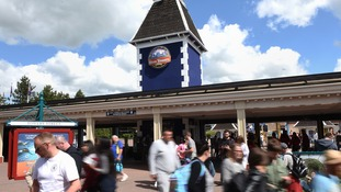Alton Towers to open new rollercoaster ride
