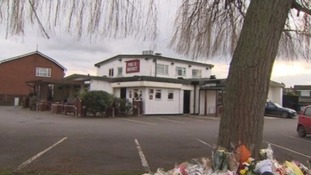 The Pike and Musket pub