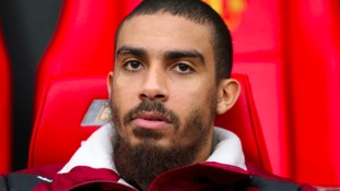 Lewis Grabban has hardly featured for Norwich City this season.