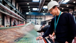 New recruitment stage starts at Siemens