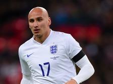 England's Jonjo Shelvey