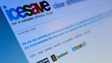 Icesave was the UK branch of Landsbanki