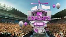 MTV crashes live music event