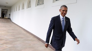 Barack Obama's 2016 State of the Union will be his last.