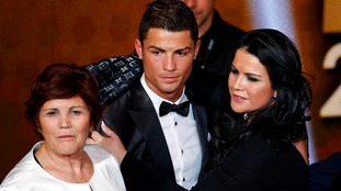 Cristiano Ronaldo's sister says vandals 'deserve to live in Syria'