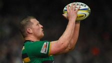 Dylan Hartley is widely tipped to be England captain despite his disciplinary problems.