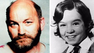 Genette Tate's father tells ITV News: Robert Black's death means I will never be able to grieve for my daughter