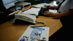 Police Commissioner injects £250,000 into 'unacceptable' 101 phone line