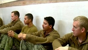 US thanks Iran for releasing soldiers as new pictures released