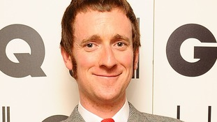 Bradley Wiggins is a four-time Olympic gold medallist.
