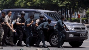 Jakarta bomb and gun attacks: What do we know?