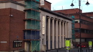 Wolverhampton Civic Halls revamp gets the go-ahead