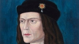 Archaeologists believe King Richard III was buried in Leicester