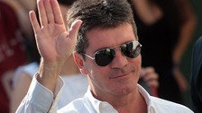 Simon Cowell.