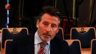 Coe gets backing despite report describing 'corruption embedded' in world athletics body