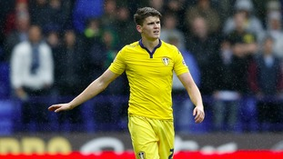 Reports suggest Sam Byram is set for a move to Everton