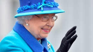 The Patron's Lunch will be the culmination of a weekend of national events this summer marking the Queen's official 90th birthday.
