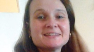 Fears for mother missing after leaving children with a friend
