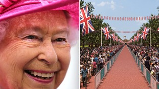 Queen 'excited' for 90th birthday celebrations as street party ticket prices announced