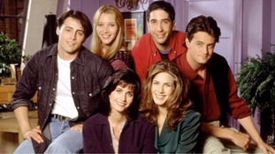 Matthew Perry won't be joining the Friends reunion show