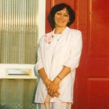 Angela Bradley was last seen on 16th January 1995