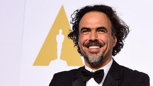 Revenant director calls for more diversity in film