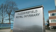 Campaign to save Huddersfield A&E heads to Westminster