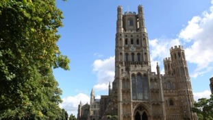 Ely cathedral launches app