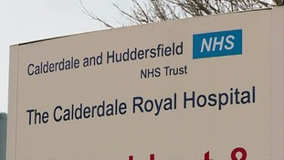 Calderdale Royal is set to remain open
