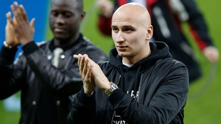 New £12-man Jonjo Shelvey vows to prove himself at Newcastle