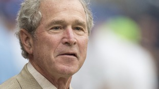 Wikipedia's most edited pages: George W Bush beats WWE in top 15 birthday list