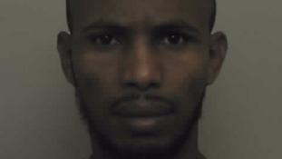 Mohammed Hirsi.