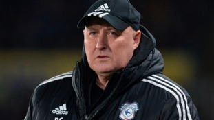 Cardiff City placed under January transfer embargo
