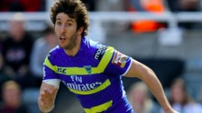 Stefan Ratchford out