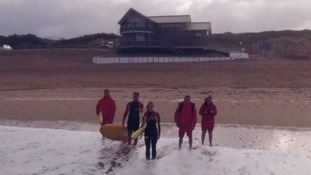 Do you have what it takes to be RNLI's new lifeguard?
