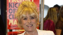 Dame Barbara Windsor