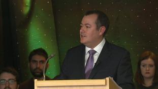 Michael Dughar MP