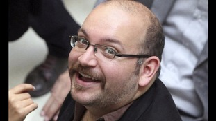 Jason Rezaian is among four dual citizens being released by Iran