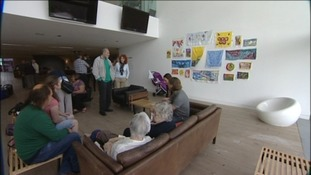 Exhibition celebrating art created by older people