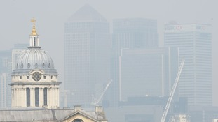 WHO: Air pollution is one of the world's 'biggest public health issues'