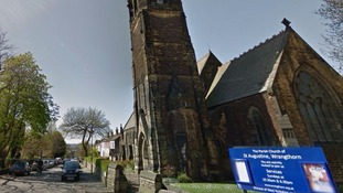 Wrangthorn Church Hall in Leeds.