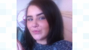 Appeal for information about missing 19-year-old
