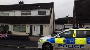 Two die in Maghull house fire