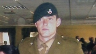 Soldier death inquest: Day Three