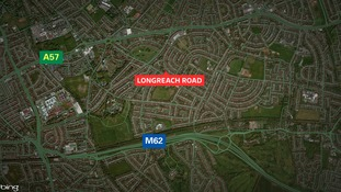 The incident took place at a property on Longreach Road