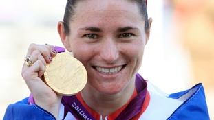Sarah Storey goes for fourth gold medal in road race