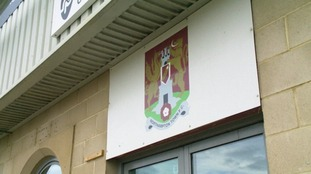 Northampton Town Football Club.