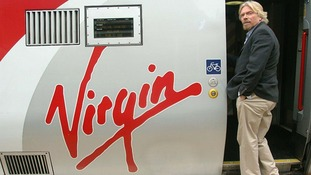 Branson invited to put Virgin's West Coast case to MPs